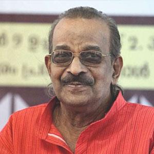 Chunakkara Ramankutty
