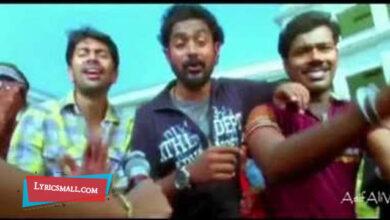 Photo of Noolilla Pattangal Lyrics | Apoorvaragam Movie Songs Lyrics