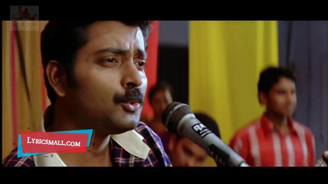 Photo of Ente Khalbile Lyrics | Classmates Malayalam Movie Songs Lyrics