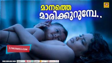 Photo of Maanathe Marikurumbe Song Lyrics | Pulimurugan Malayalam Movie Songs Lyrics