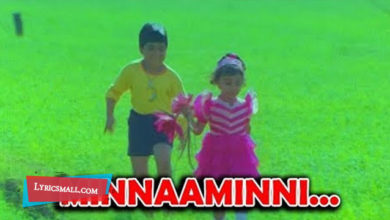 Photo of Minnaaminni Lyrics | Priyam Movie Songs Lyrics