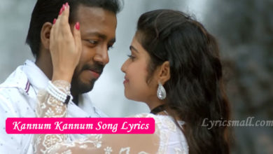 Photo of Kannum Kannum Song Lyrics | Vikadakumaran Malayalam Songs Lyrics