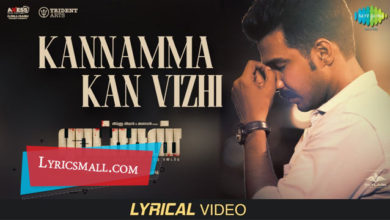 Photo of Kannamma Kanvizhi Lyrics | Ratsasan Movie Songs Lyrics