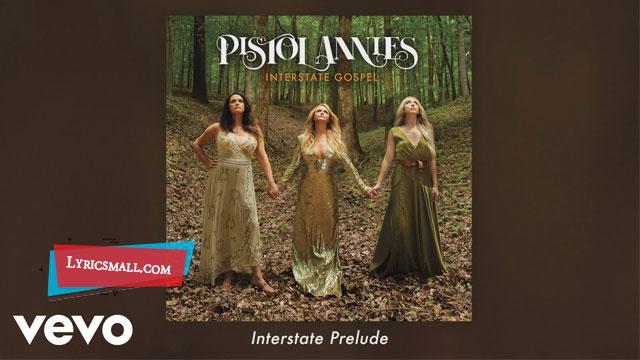 Interstate Prelude Lyrics