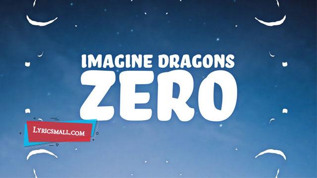 Zero Lyrics
