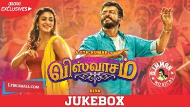 Photo of Rise Up Theme Lyrics | Viswasam Tamil Movie Songs Lyrics