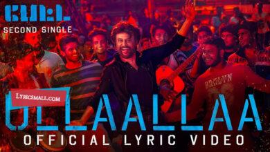 Photo of Ullaallaa Lyrics | Petta Tamil Movie Songs Lyrics