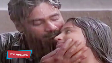 Photo of Aashaadham Lyrics | Mazha Malayalam Movie Songs Lyrics