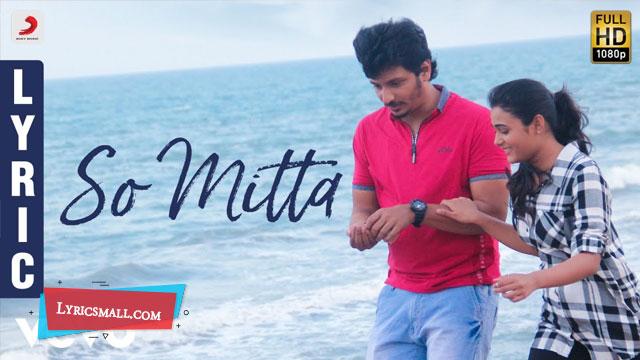 So Mitta Lyrics