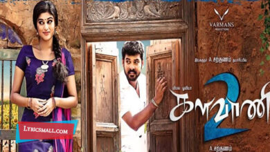 Photo of Ayile Ayile Lyrics | Kalavani 2 Tamil Movie Songs Lyrics