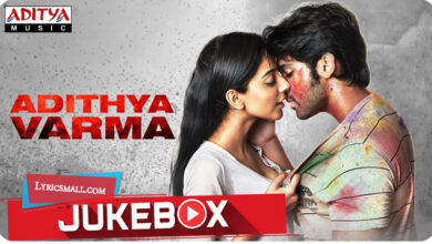 Photo of Kanaa Lyrics | Adithya Varma Tamil Movie Songs Lyrics
