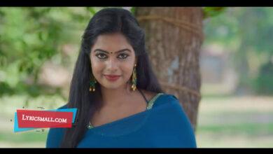 Photo of Melle Chollukille Lyrics | Maarjaara Oru Kalluvacha Nuna Movie Songs Lyrics