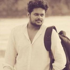 Sachin Balu