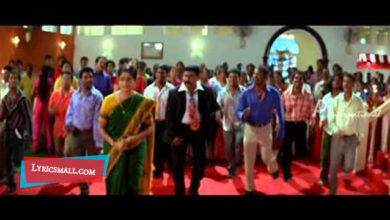 Photo of Kannum Chimmi Lyrics | Inspector Garud Malayalam Movie Songs Lyrics