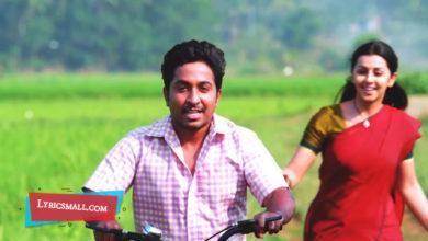 Photo of Ambazham Thanalitta Lyrics | Oru Second Class Yathra Movie Songs Lyrics