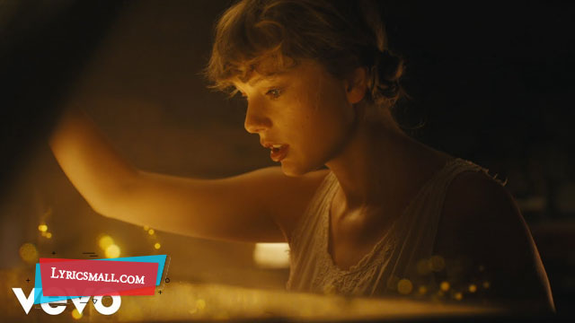 Photo of Cardigan Lyrics | Taylor Swift
