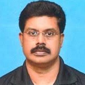 Shibu Chakravarthy