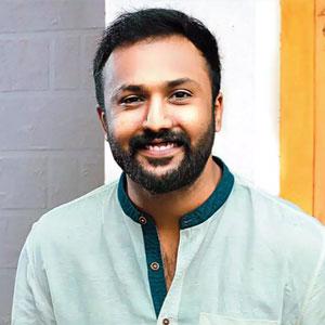 Niranj Suresh
