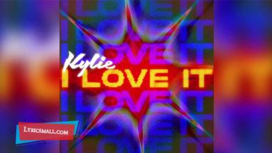 Photo of I Love It Lyrics | Disco | Kylie Minogue Songs Lyrics