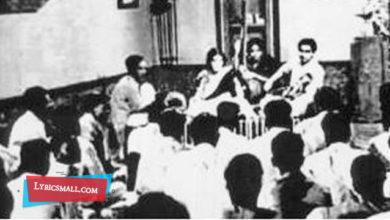 Photo of Ohoy Thathinanthanam Lyrics | Kalam Marunnu Movie Songs Lyrics