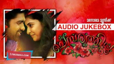 Photo of Pathidooram Lyrics | Chemparathippoo Movie Songs Lyrics