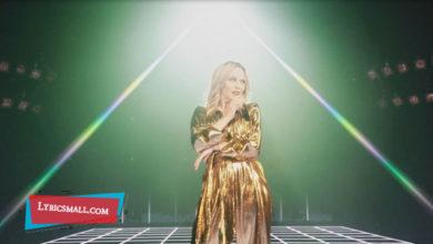 Photo of Real Groove Lyrics | Disco | Kylie Minogue Songs Lyrics