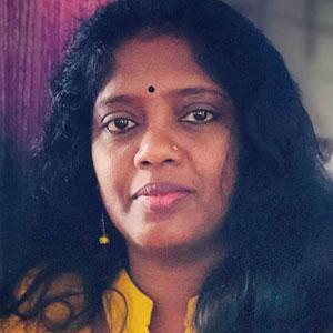 Mrudula Devi S