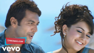 Photo of Nenjil Nenjil Lyrics | Engeyum Kaadhal Tamil Movie Songs Lyrics