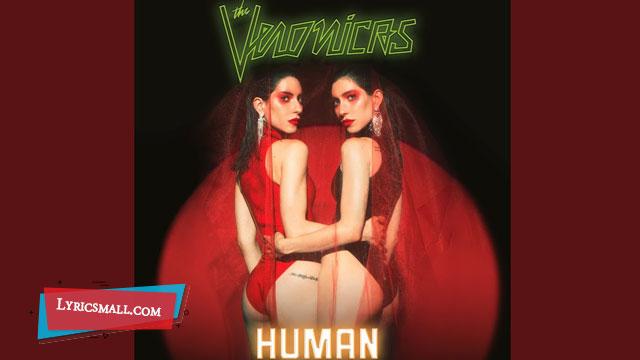 Human Lyrics