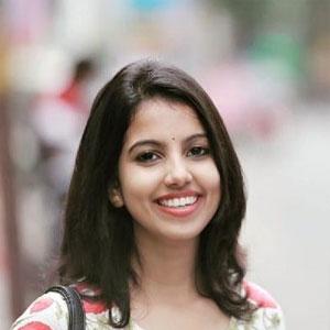 Sruthy Sasidharan thumb